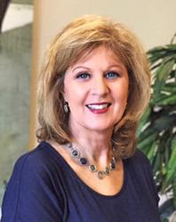 Cathy Graham