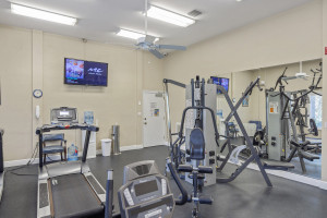 Community Fitness Center View 2